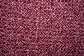 Bawełna - różowe plamki