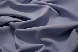 Tkanina sukienkowa z dodatkiem lycry i wiskozy w kolorze błękitnym