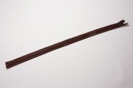 Zamek kryty - ciemny brąz, 45 cm
