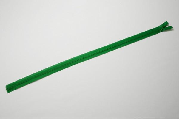 Zamek kryty - zielony, 50 cm