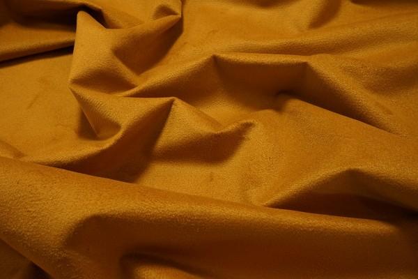 Velvet - kolor złoty - fale