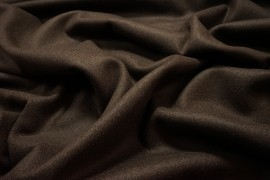Wełna - kolor brązowy