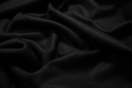 Wełna - kolor czarny