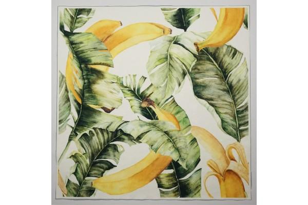 Panel poduszkowy - banany