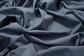 Bawełna z lycrą w kolorze jeansowym