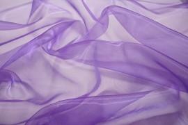 Organtyna w kolorze fioletowym