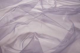 Organtyna w kolorze szaro-fioletowym