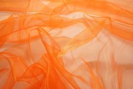 Organtyna w kolorze pomarańczowym