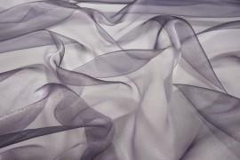 Organtyna perłowa - fioletowo-czarna