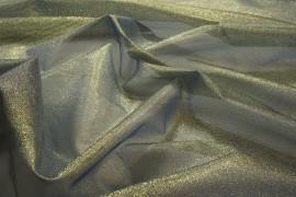 Organtyna metaliczna - złota
