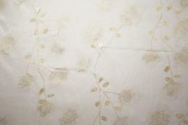 Organtyna - złote róże