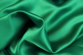 Satyna matowa – Green