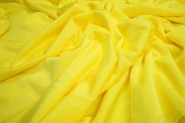 Lycra - kolor żółty