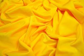 Lycra - kolor żólty