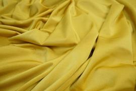 Lycra w kolorze złotym