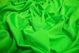 Lycra w kolorze zielonym