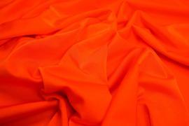Lycra - fluo pomarańczowy