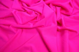 Lycra - fluo różowy
