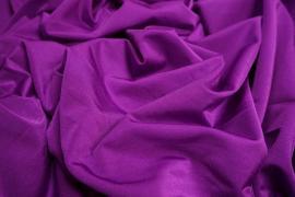 Lycra w kolorze fioletowo-różowym