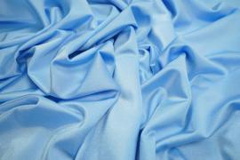 Lycra - kolor błękitny