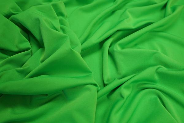 Lycra - kolor zielony