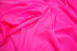Lycra - fluo róż