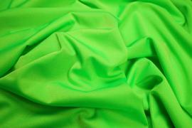 Lycra - fluorescencyjny jasnozielony