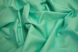 Bawełna medyczna - kolor miętowy