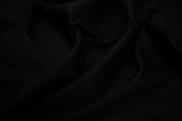 Bawełna medyczna - kolor czarny