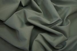 Bawełna popelina w kolorze szarym