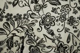 Bawełna lycra - drukowana