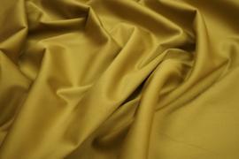 Bawełna z lycrą - kolor złoty