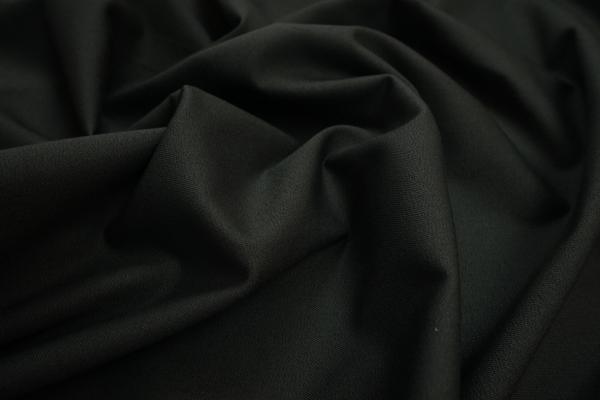 Bawełna z lycrą - kolor grafitowy