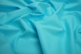 Bawełna gładka w miętowym kolorze