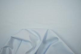 Bawełna gładka w kolorze turkusowym