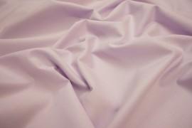 Bawełna gładka w kolorze liliowym