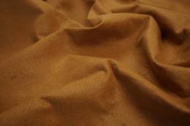 Filc w kolorze karmelowym - 1,5 mm