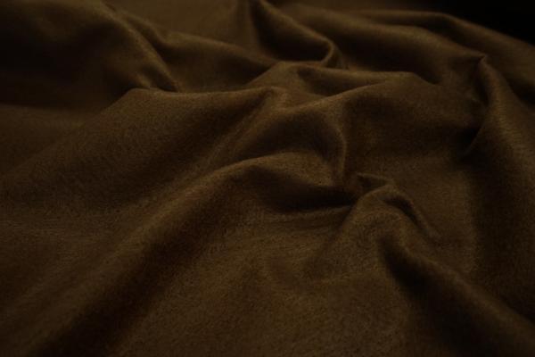 Filc w kolorze czekoladowym o grubości 1,5 mm