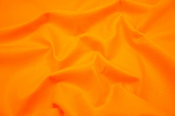 Filc w kolorze żółtym o grubości 1,5 mm