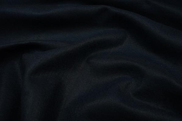 Filc w kolorze ciemnogranatowym o grubości 1,5 mm
