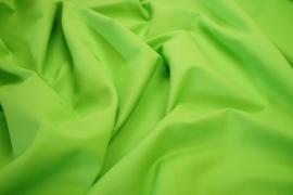 Bawełna twill w kolorze seledynowym