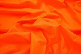 Tkanina ogrodowa wodoodporna w kolorze pomarańczowym