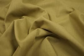 Len z wiskozą - odcień musztardowy