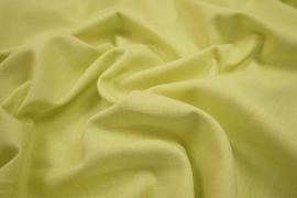 Len z wiskozą - kolor jasnożółty