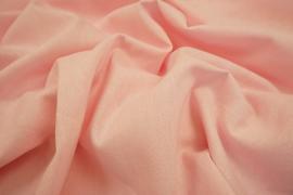 Len z wiskozą - jasny różowy