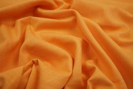 Len z wiskozą - kolor pomarańczowy