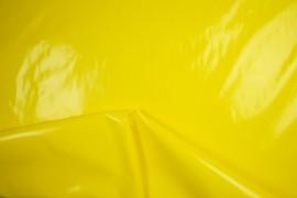 Latex w kolorze cytrynowym