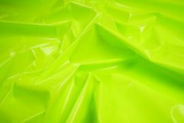Latex w kolorze limonkowym