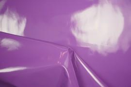 Latex w kolorze fioletowym