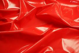 Latex w kolorze czerwonym